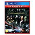 Jogo Injustice Gods Among Us  Ultimate Edition  PS4
