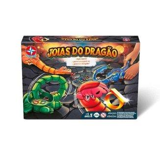 Jogo Joias do Dragão - Estrela