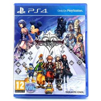 Jogo Kingdom Hearts Hd 2.8 Final Chapter Prologue  PS4