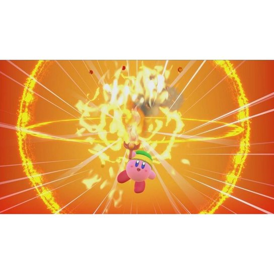 Jogo Kirby Star Allies - Switch - Incolor