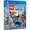 Jogo Lego City Undercover - Playstation 4