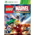 Jogo LEGO Marvel Super Heroes  Xbox 360