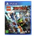 Jogo Lego  Ninjago   O Filme: Video Game + Jogo Lego  Star
