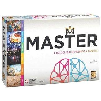 Jogo Master Tabuleiro