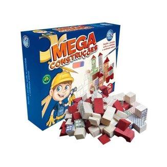 Jogo Mega Construções
