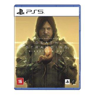 Jogo Midia Fisica Death Stranding Directors Cut Playstation5