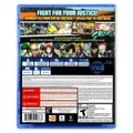 Jogo My Hero One's Justice  PS4