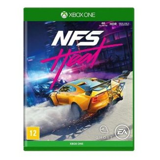 Jogo Need for Speed Heat Xbox One