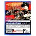 Jogo Persona 5 Dancing in Starlight  PS4