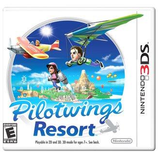 Jogo Pilotwings Resort Nintendo 3DS