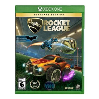 Jogo Rocket League Ultimate Edition  Xbox One