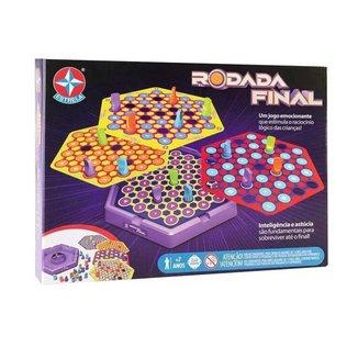 Jogo Rodada Final - Estrela 1001603100120