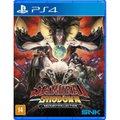 Jogo Samurai Shodown Neogeo Collection  PS4