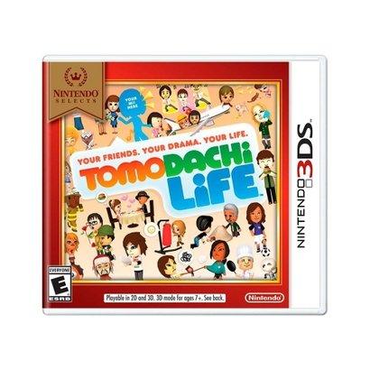 descrição em tomodachi life você pode convidar os teus amigos e familiares do mundo real para juntos habitarem numa ilha...