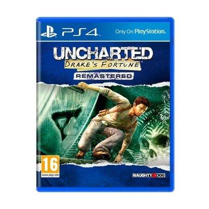 descrição uncharted: drake's fortune te leva a uma aventura incrível ao melhor estilo indiana jones. no início do jogo,...