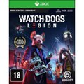Jogo Watch Dogs Legion  Gold Edition BR  Xbox One
