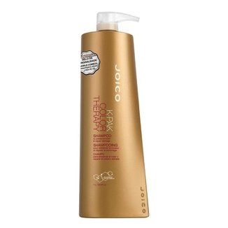 Joico K-Pak Color Therapy Shampooing - Shampoo 1L