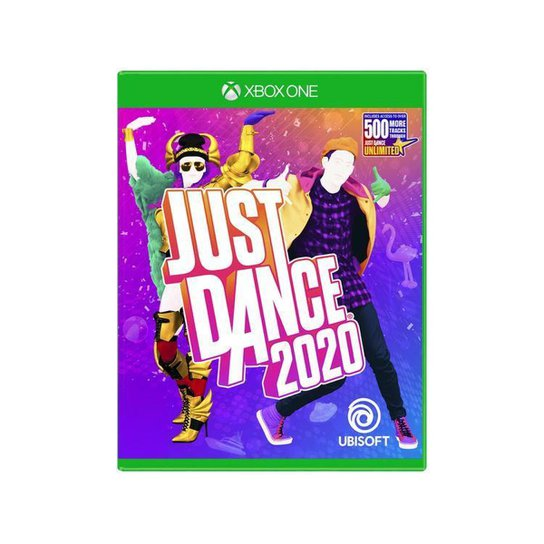 Just Dance 2020 para Xbox One - Incolor