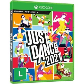 Just Dance 2021 - Xbox-One