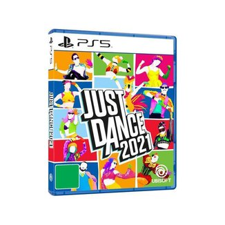 Just Dance 21 Ubisoft - PS5