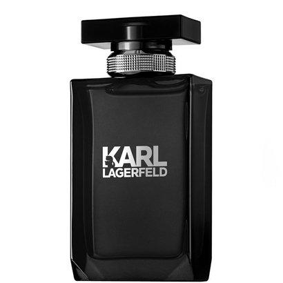Karl Lagerfeld For Him Eau de Toilette - Perfume Masculino 30ml - Masculino - Incolor