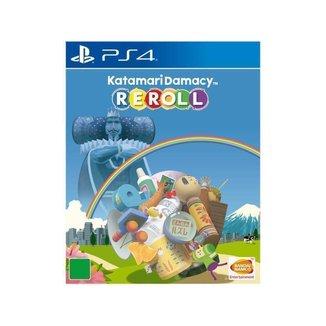 Katamari Damacy Bandai Namco - PS4