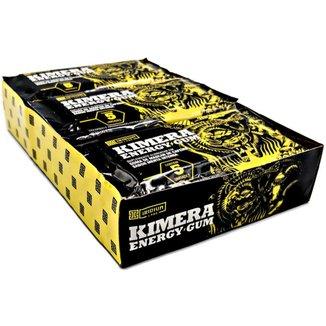 Kimera Energy Gum - Goma De Mascar (Cartela 5 Unidades) - Iridium Labs
