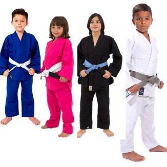 Kimono Combat Kids Jiu-Jitsu / Judô - Torah