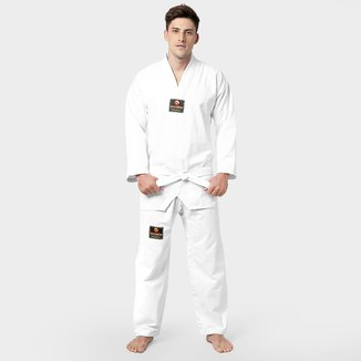 Kimono Dobok Dragão Taekwondo Energy