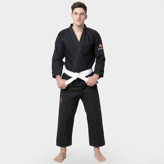Kimono Dragão Jiu-Jitsu Classic