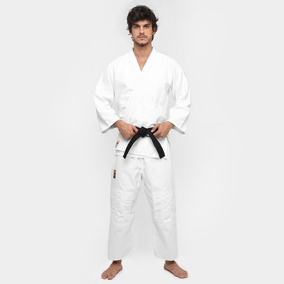 Kimono Dragão Judô Brasil - Masculino