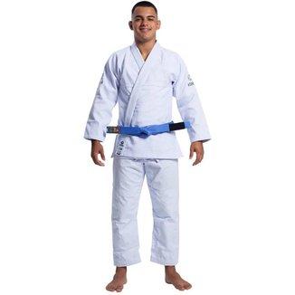 Kimono Jiu Jitsu Atama Trançado Infinity Collab