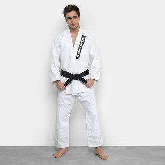 Kimono Jiu Jitsu Bad Boy Competidor