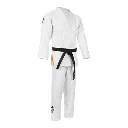 Kimono Jiu Jitsu Elite Training - Pretorian - Unissex