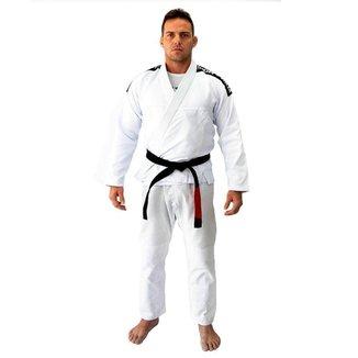 Kimono Jiu Jitsu Iron Arm Branco