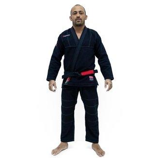Kimono Jiu Jitsu Koral MKM 2.1
