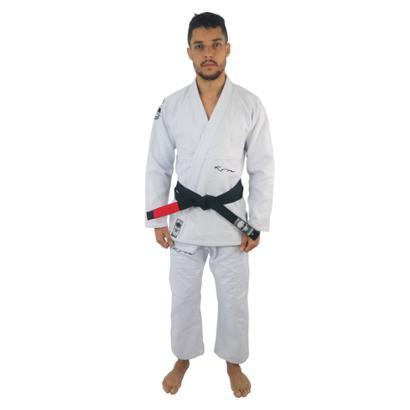 Kimono Jiu Jitsu KVRA Original