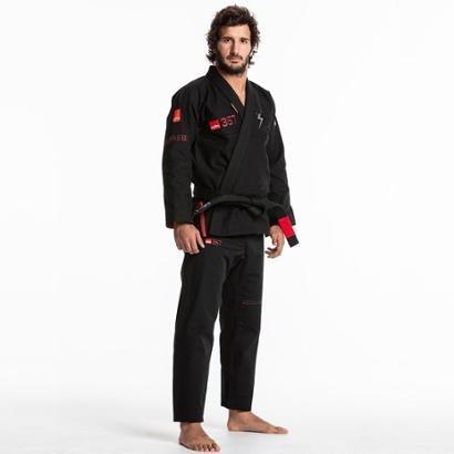 Kimono Jiu Jitsu Storm Stealth T357
