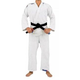 Kimono Jiu Jitsu Trançado Flex Torah