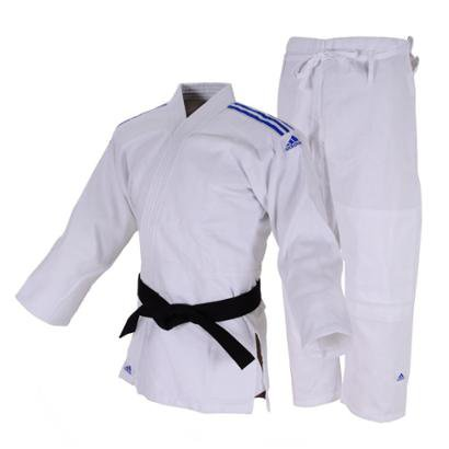 Kimono Judo Adidas Club