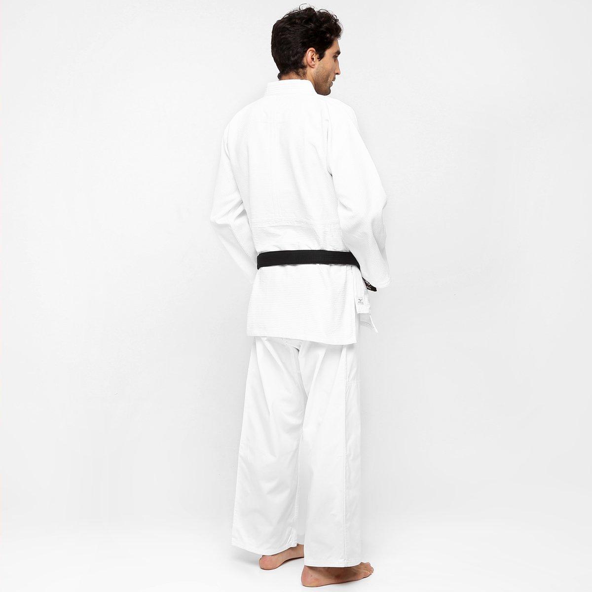 c506b11070b Kimono Judô Mizuno Hayato - Compre Agora