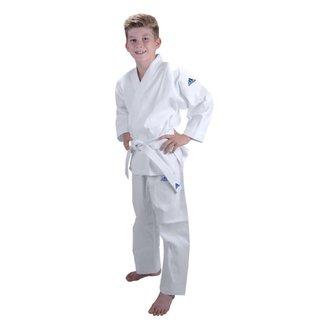 Kimono Karatê Adidas Infantil K181K