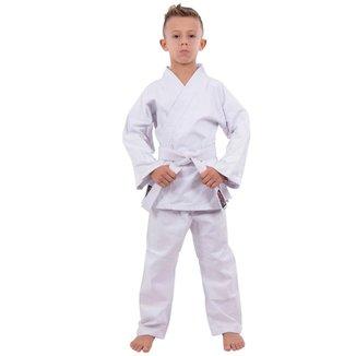 Kimono Karatê Naja Infantil Sarja