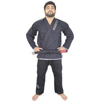 Kimono Keiko Jiu-Jitsu Série Limitada