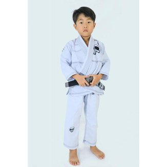 Kimono KVRA Jiu-Jitsu Alfa Infantil