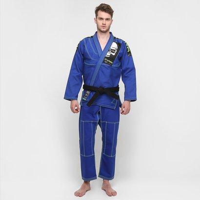 Kimono KVRA Jiu-Jitsu BJJ Style - Masculino