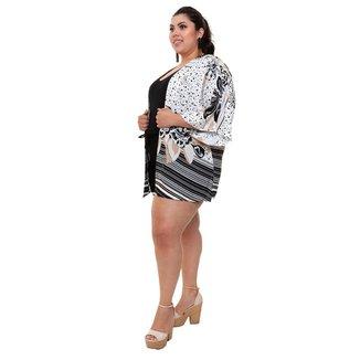Kimono Plus size Michele