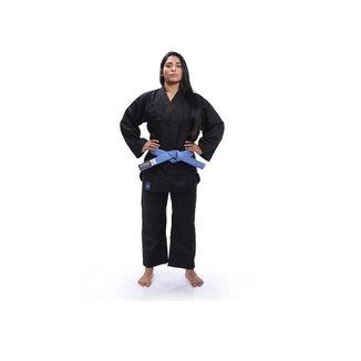 Kimono Reforçado Kung Fu Torah