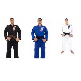 Kimono Trançado Advanced Jiu Jitsu Torah - A5