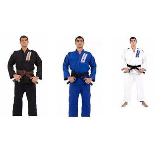 Kimono Trançado Advanced Profissional Jiu Jitsu Torah